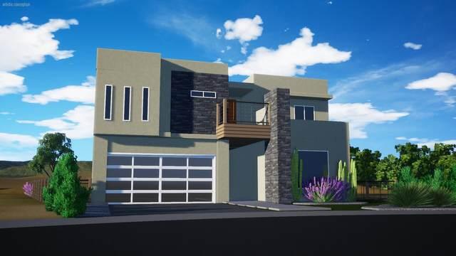 532 issa Circle, El Paso, TX 79932 (MLS #851837) :: Summus Realty
