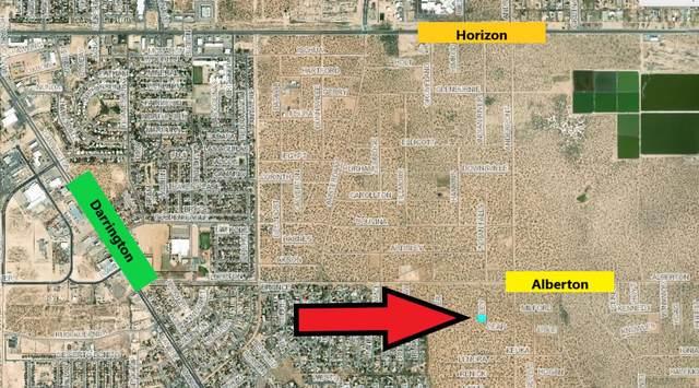 2 Riley Street, Horizon City, TX 79928 (MLS #851853) :: The Purple House Real Estate Group