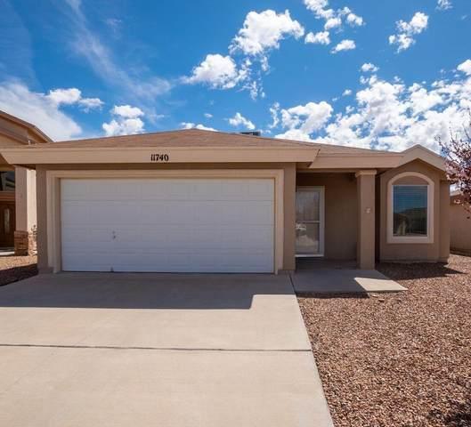 11740 Autumn Wheat Drive, El Paso, TX 79934 (MLS #851929) :: The Purple House Real Estate Group