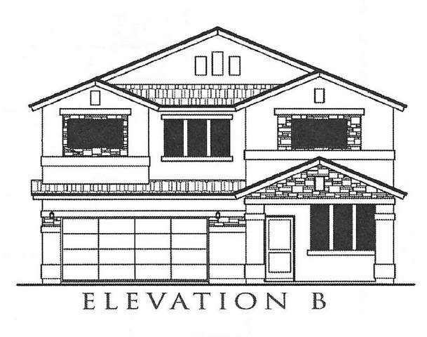 5449 Limestone Drive, El Paso, TX 79934 (MLS #851952) :: The Purple House Real Estate Group
