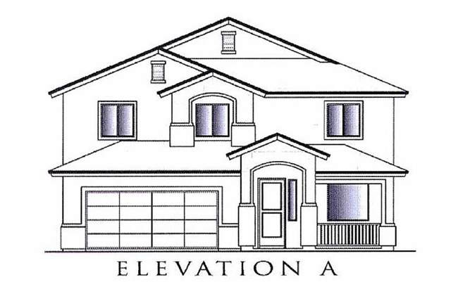 5448 Stonehill Drive, El Paso, TX 79934 (MLS #851968) :: The Purple House Real Estate Group