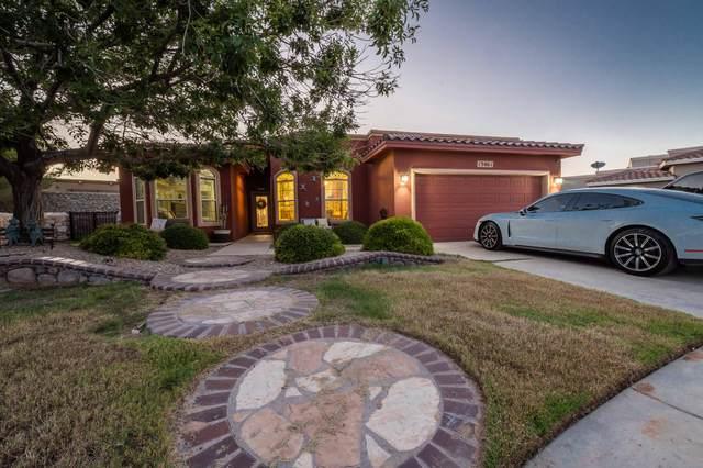 13061 Tierra Casa Lane, El Paso, TX 79938 (MLS #851986) :: The Purple House Real Estate Group
