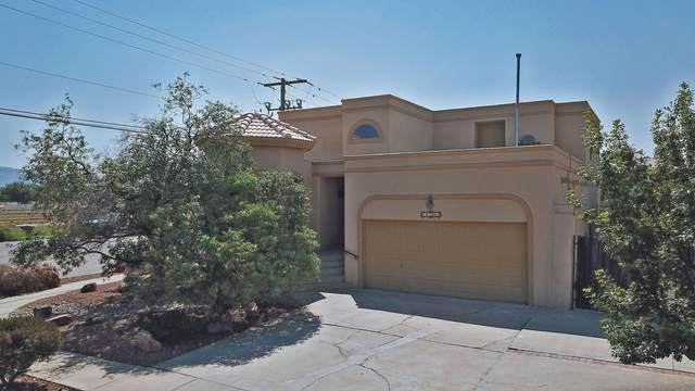 600 Laramie River Avenue, El Paso, TX 79932 (MLS #852013) :: Preferred Closing Specialists