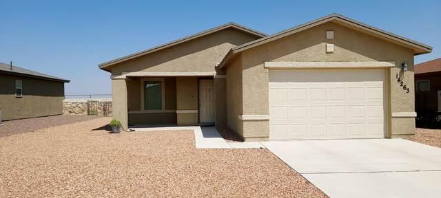 14263 Desierto Bonito Street, Horizon City, TX 79928 (MLS #852064) :: Preferred Closing Specialists