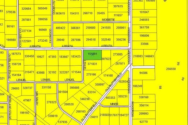17540 Lemuel Cir. Circle, El Paso, TX 79938 (MLS #852073) :: Jackie Stevens Real Estate Group