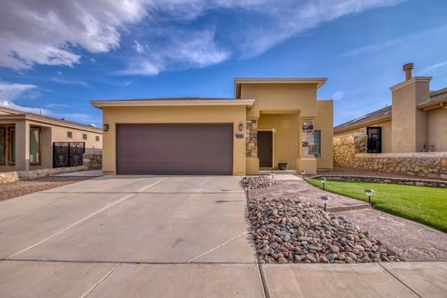 13232 Emerald Hills Street, Horizon City, TX 79928 (MLS #852157) :: Summus Realty