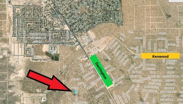 0 Funkely Court, Horizon City, TX 79928 (MLS #852186) :: Jackie Stevens Real Estate Group