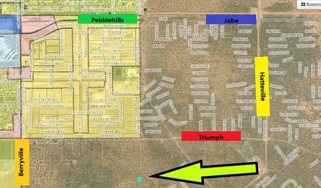 1 Cameoca Drive, El Paso, TX 79938 (MLS #852192) :: Preferred Closing Specialists