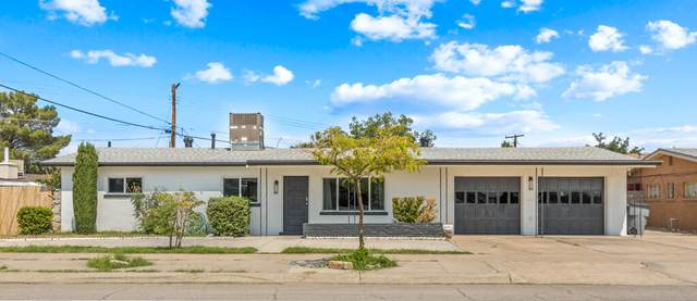 7715 Cielo Vista Drive, El Paso, TX 79925 (MLS #852201) :: The Purple House Real Estate Group