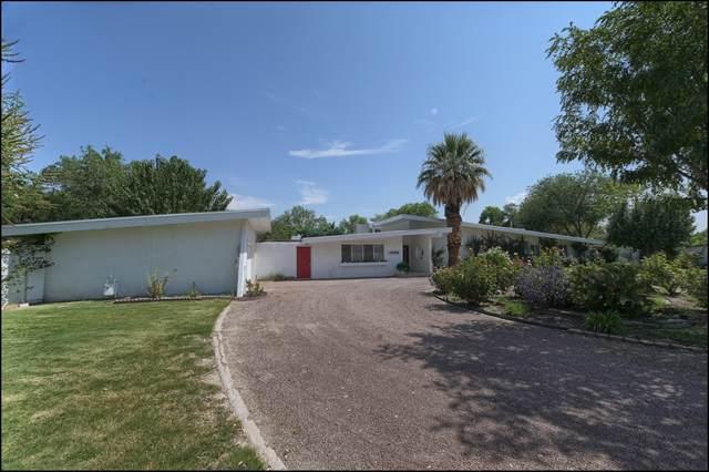 5126 Thornton Street, El Paso, TX 79932 (MLS #852205) :: Jackie Stevens Real Estate Group