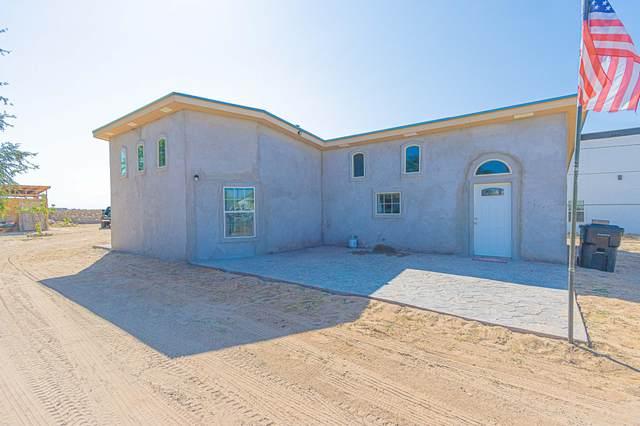 640 Agua Del Rio, El Paso, TX 79928 (MLS #852260) :: Jackie Stevens Real Estate Group