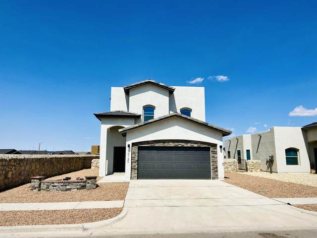 921 Malven Place, El Paso, TX 79928 (MLS #852292) :: Jackie Stevens Real Estate Group