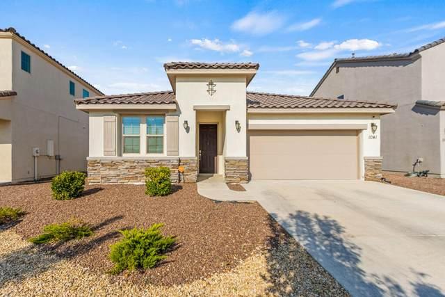 1041 Shields Street, El Paso, TX 79928 (MLS #852299) :: Summus Realty