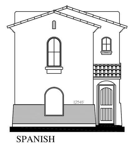 14681 Pebble Hills Boulevard, El Paso, TX 79938 (MLS #852305) :: Summus Realty