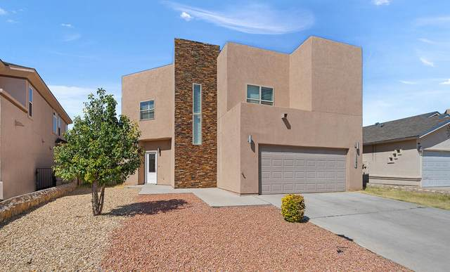 11357 Charles Reynolds Lane, El Paso, TX 79934 (MLS #852307) :: Jackie Stevens Real Estate Group
