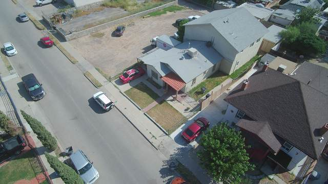 128 Tobin Place, El Paso, TX 79905 (MLS #852308) :: The Purple House Real Estate Group