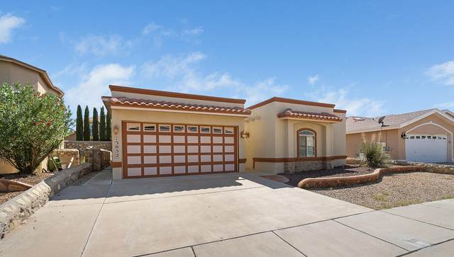13052 Tierra Creel Ln, Lane, El Paso, TX 79938 (MLS #852309) :: Summus Realty