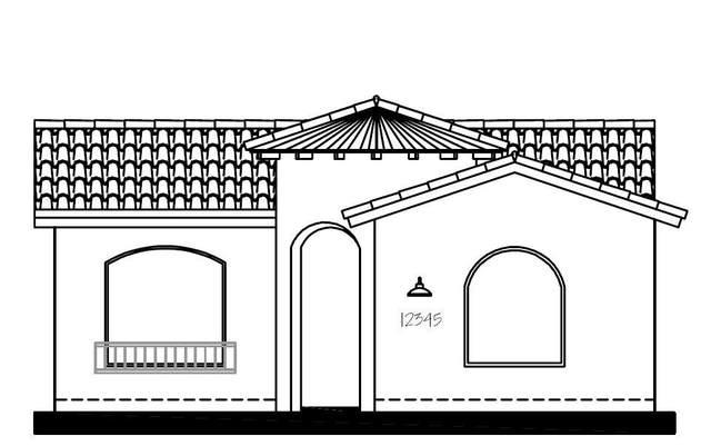 14691 Pebble Hills Boulevard, El Paso, TX 79938 (MLS #852311) :: Summus Realty