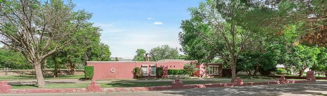 4856 Portsmouth Boulevard, El Paso, TX 79922 (MLS #852325) :: Summus Realty