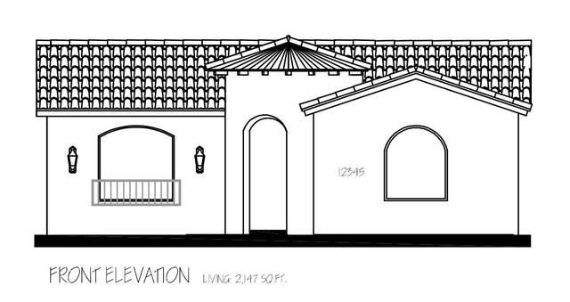 14612 Charles Foster Avenue, El Paso, TX 79938 (MLS #852335) :: Summus Realty