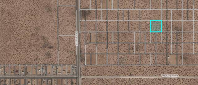 5 Mica, Horizon City, TX 79928 (MLS #852339) :: Summus Realty