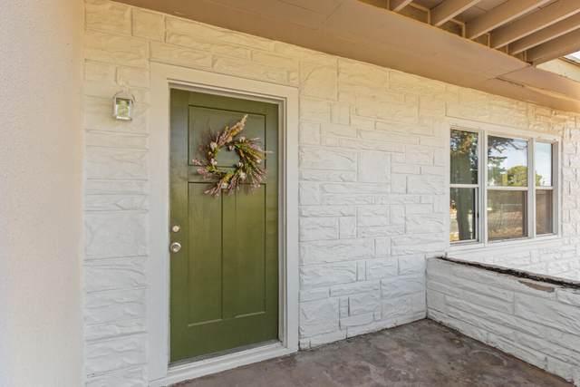 4231 N. Stevens Street, El Paso, TX 79930 (MLS #852395) :: Summus Realty