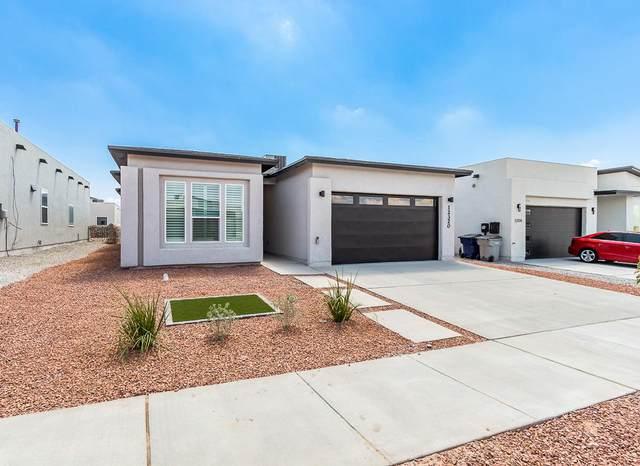 12324 Desert Heights Court, El Paso, TX 79938 (MLS #852424) :: Preferred Closing Specialists