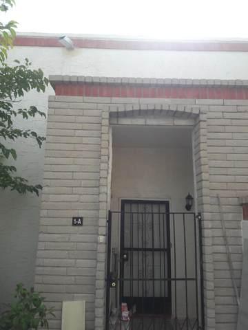 6201 Escondido Drive 1-A, El Paso, TX 79912 (MLS #852471) :: The Matt Rice Group