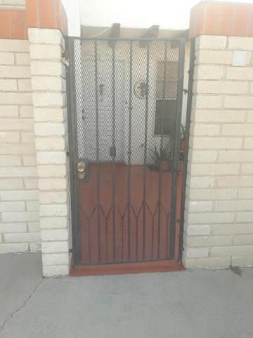 6201 Escondido Drive 6D, El Paso, TX 79912 (MLS #852478) :: The Matt Rice Group