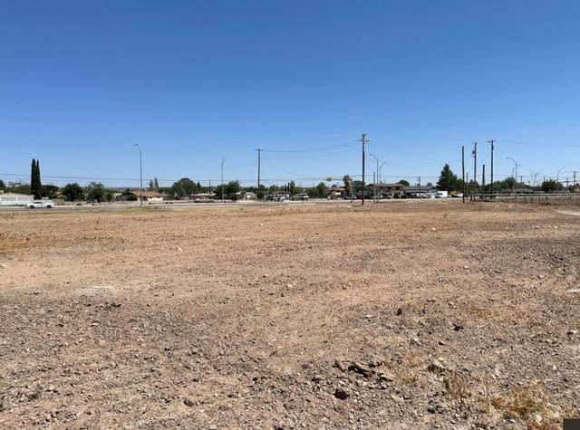 10220- 10232 North Loop Drive, Socorro, TX 79927 (MLS #852479) :: The Purple House Real Estate Group