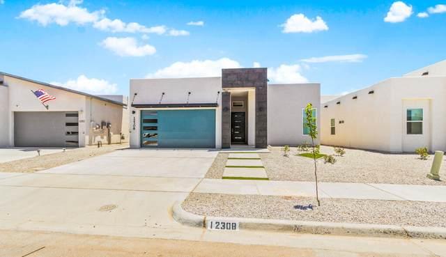 12328 Desert Heights Court, El Paso, TX 79938 (MLS #852488) :: Jackie Stevens Real Estate Group
