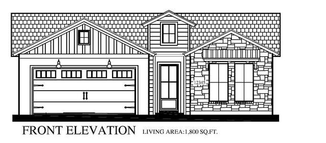 12773 Indian Canyon Drive, El Paso, TX 79928 (MLS #852520) :: Mario Ayala Real Estate Group