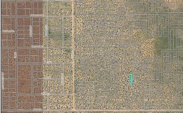 18 Sunland Estates, Horizon City, TX 79928 (MLS #852530) :: Jackie Stevens Real Estate Group