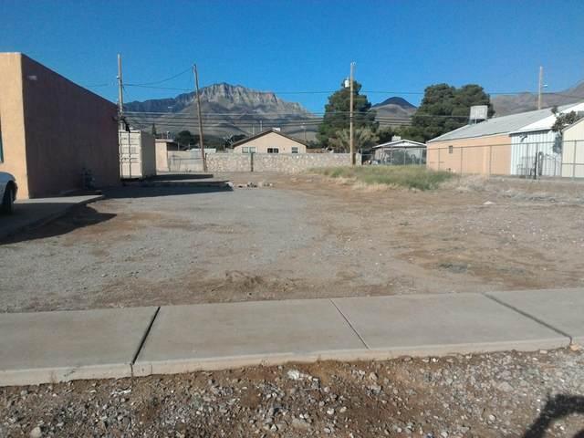 8929 Norton Street, El Paso, TX 79904 (MLS #852535) :: Jackie Stevens Real Estate Group