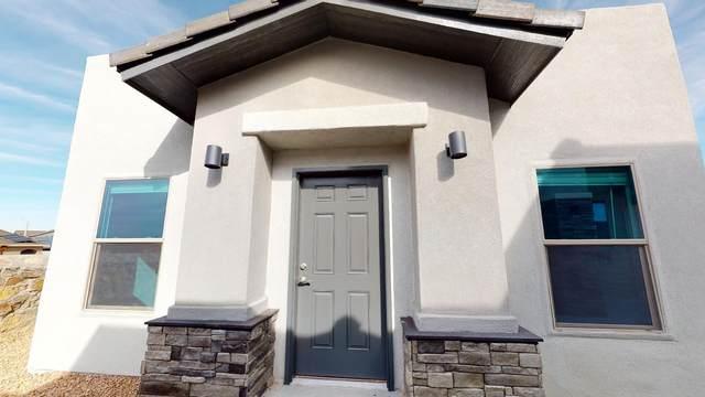 14416 Charles Foster Avenue, El Paso, TX 79938 (MLS #852543) :: Jackie Stevens Real Estate Group