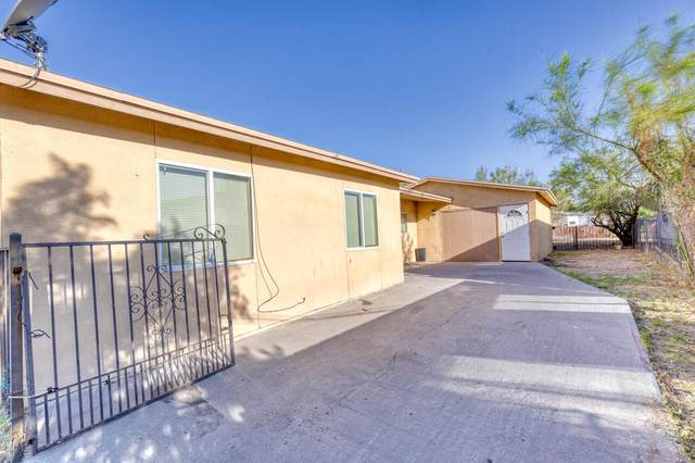 3900 Manchester Avenue, El Paso, TX 79903 (MLS #852573) :: Red Yucca Group