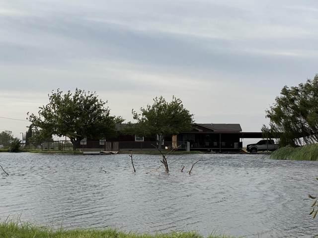 500 Fm 2185, Van Horn, TX 79855 (MLS #852574) :: The Purple House Real Estate Group