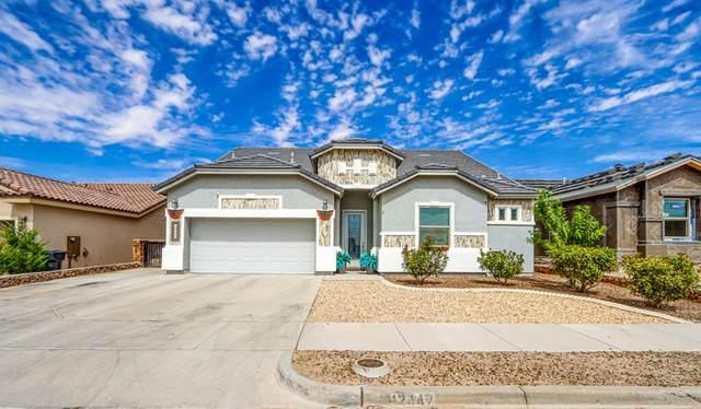 12447 Pleasant Crest, El Paso, TX 79928 (MLS #852602) :: The Purple House Real Estate Group