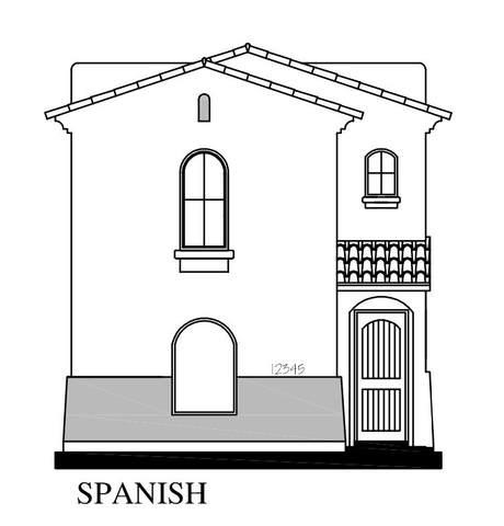 4567 Marisabel Azcarate Street, El Paso, TX 79938 (MLS #852628) :: Jackie Stevens Real Estate Group