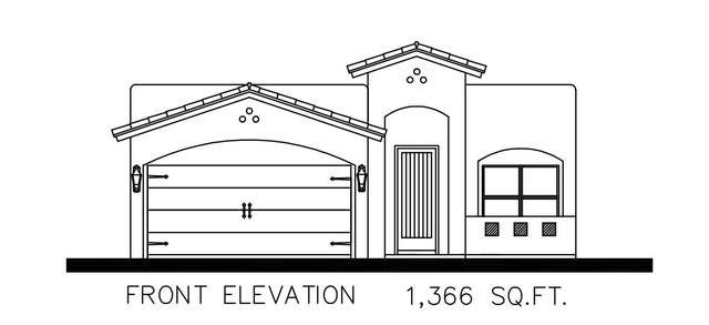 10052 Raincloud Drive, Socorro, TX 79927 (MLS #852630) :: The Purple House Real Estate Group