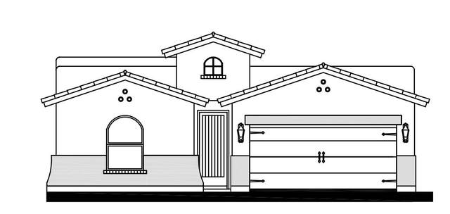 14825 Mike Mendoza, El Paso, TX 79938 (MLS #852647) :: Jackie Stevens Real Estate Group
