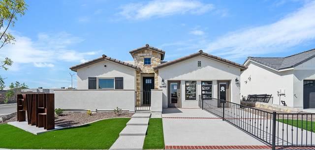 14829 Mike Mendoza Avenue, El Paso, TX 79938 (MLS #852648) :: Jackie Stevens Real Estate Group