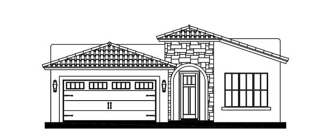 14833 Mike Mendoza Avenue, El Paso, TX 79938 (MLS #852650) :: Jackie Stevens Real Estate Group
