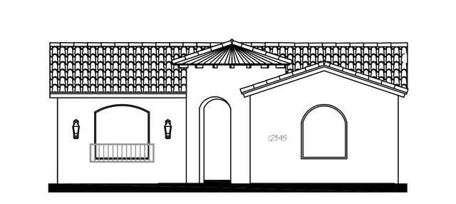 14740 Tierra Harbor Avenue, El Paso, TX 79938 (MLS #852654) :: Jackie Stevens Real Estate Group