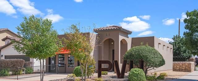2224 Tierra Delmonte Drive, El Paso, TX 79938 (MLS #852655) :: Jackie Stevens Real Estate Group