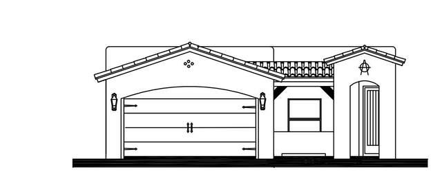 812 Coyote Melon Drive, Socorro, TX 79927 (MLS #852661) :: The Purple House Real Estate Group