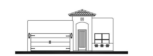 816 Coyote Melon Drive, Socorro, TX 79927 (MLS #852667) :: The Purple House Real Estate Group