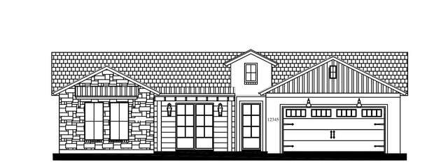 805 Mormon Tea Drive, Socorro, TX 79927 (MLS #852670) :: The Purple House Real Estate Group
