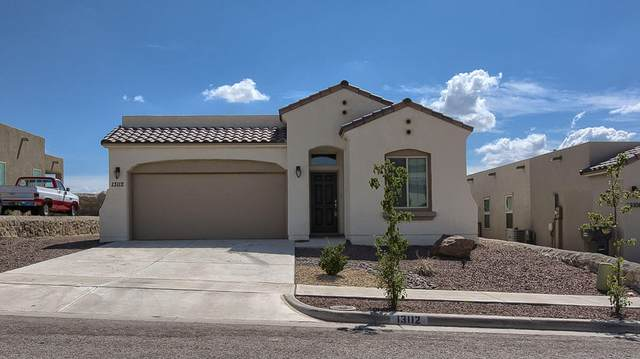 13112 Celtic Drive, El Paso, TX 79928 (MLS #852685) :: Mario Ayala Real Estate Group