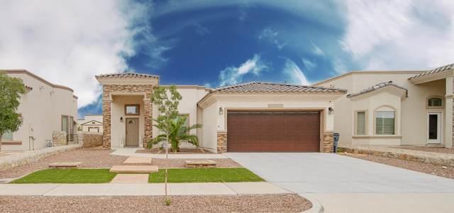 14905 Bert Cameron Avenue, El Paso, TX 79938 (MLS #852707) :: Mario Ayala Real Estate Group